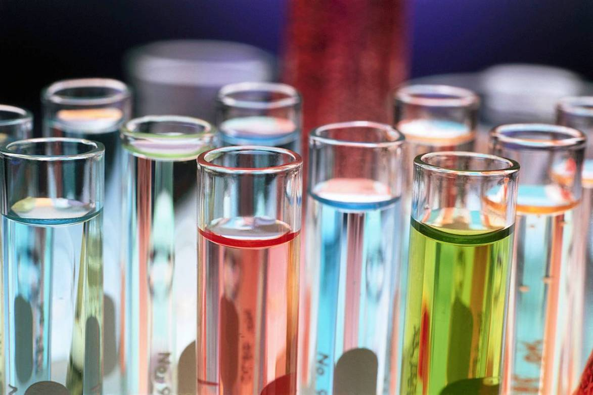 SPECIALITY CHEMICALS TO MEET YOUR BUSINESS REQUIREMENTS